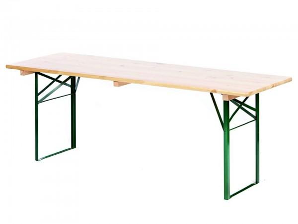 Festzelt-Tisch