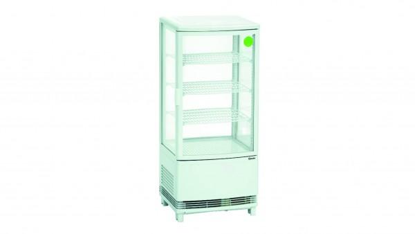Kühlvitrine 80L