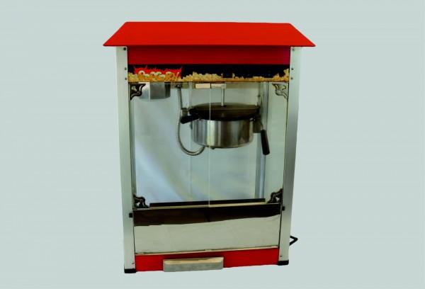 Popcornmaschine